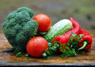 Healthy Greens with Biostimulant materials