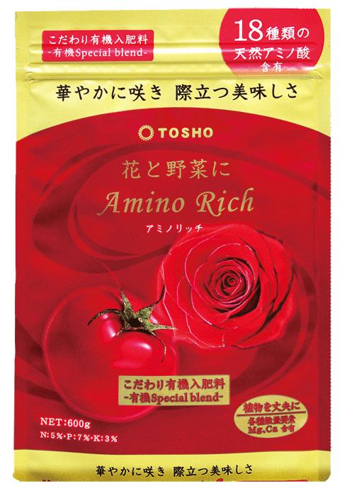 aminorich